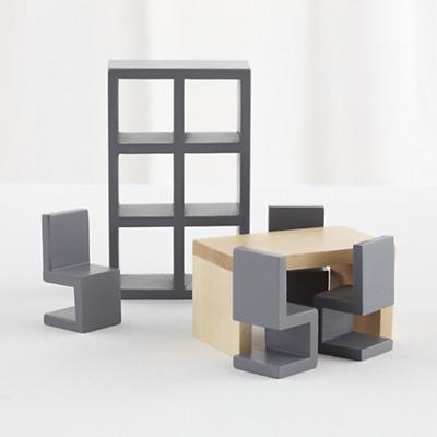 Gallery For Modern Dollhouse Furniture Sets