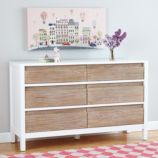 Andersen 6-Drawer Dresser