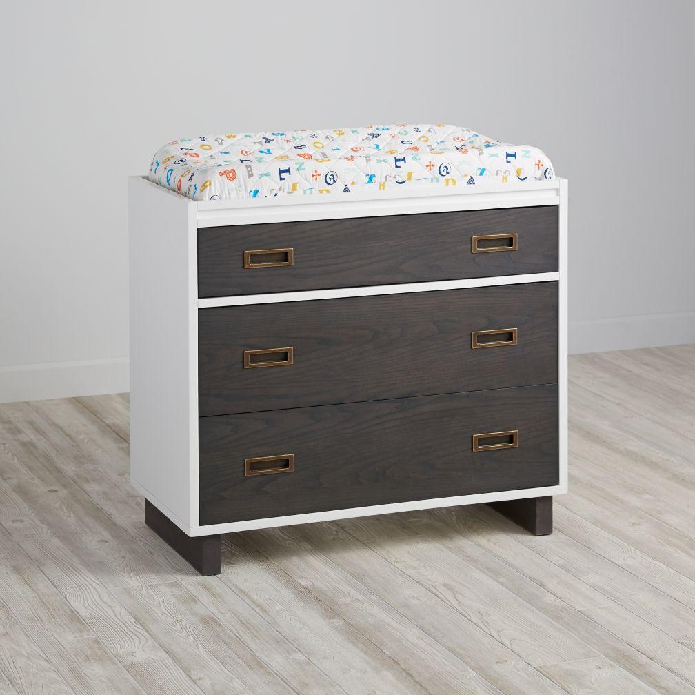 Elevate 2-in-1 Dresser