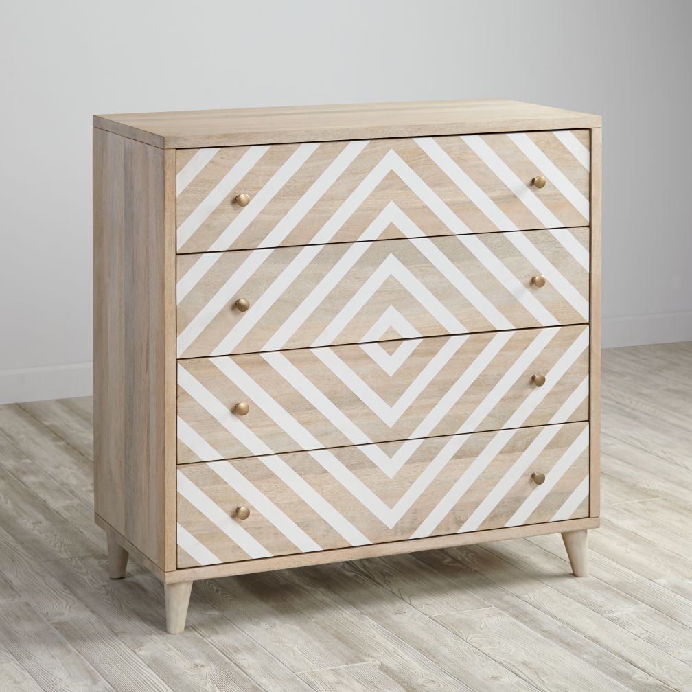 Radiant Dresser