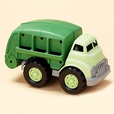 Eco-Recycle Truck