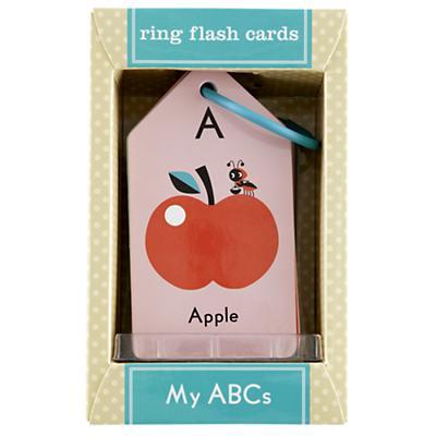 ABC Flashy Flash Cards