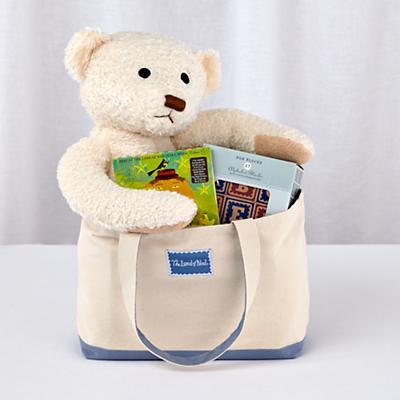 Bouncing Baby Gift Set (Small)