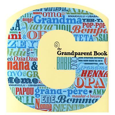 The Grandparent Book