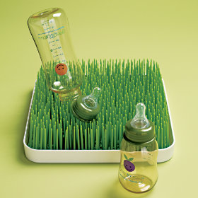 Grass Roots Drying Rack