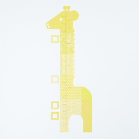 Neck and Neck Growth Chart