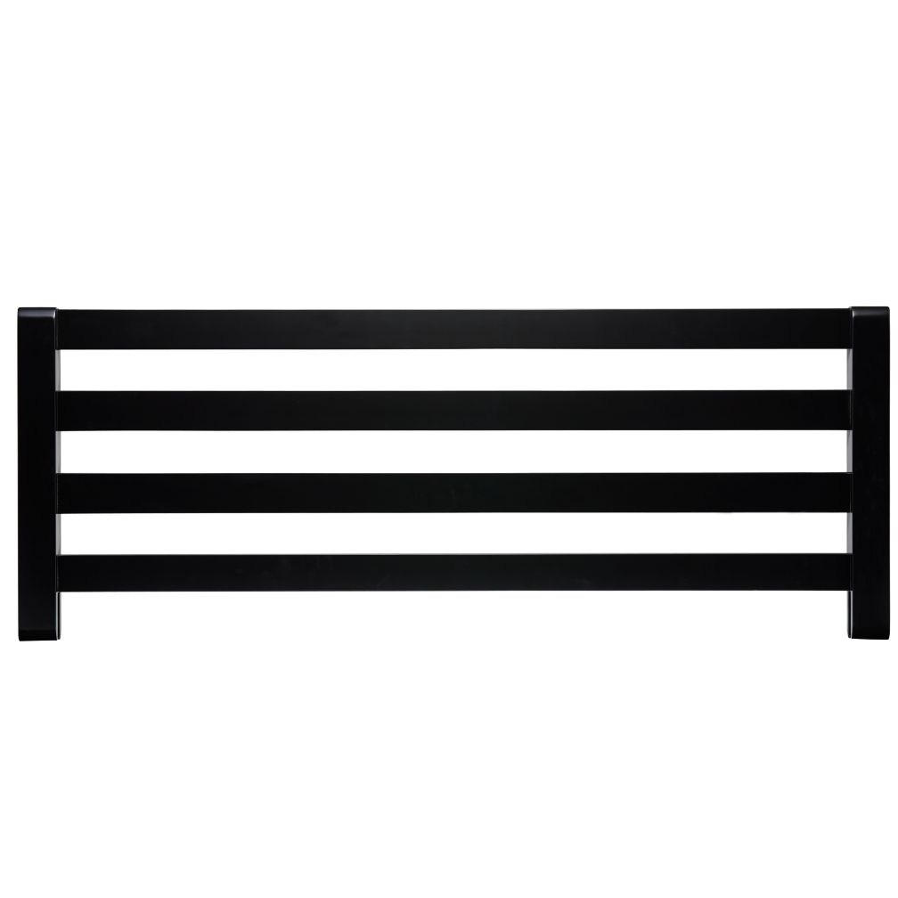 Jenny Lind Guardrail (Black)