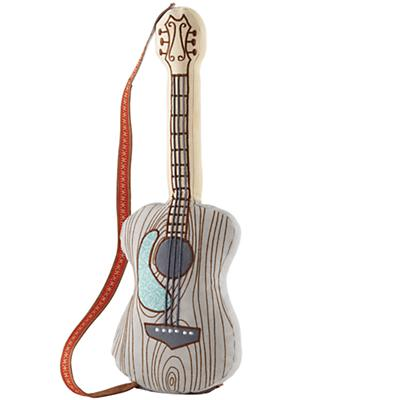 Plush Jamboree Acoustic Guitar