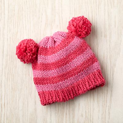 Hat_Knit_PomPom_PI