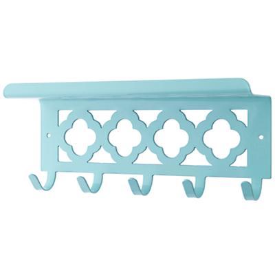Aqua Hook/Shelf