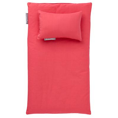 Doll World Mattress Pad and Pillow