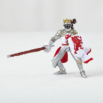Red Dragon Knight