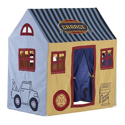 Garage Play Home