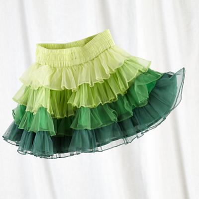 Blended Tutu (Green)