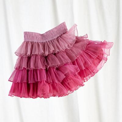 Blended Tutu (Pink)