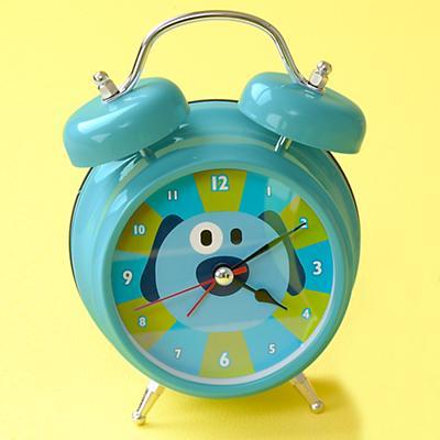 Dog Alarm Clock