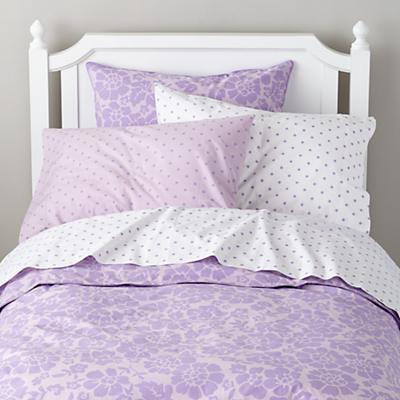 Dream Girl Sheet Set (Lavender)