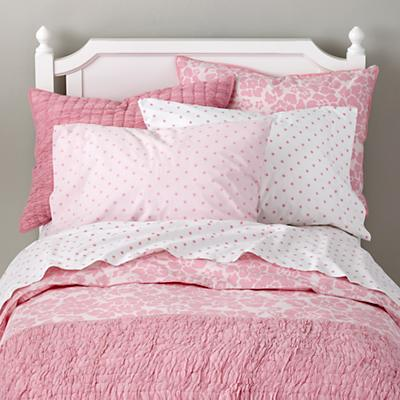 Dream Girl Kid Bedding (Pink)