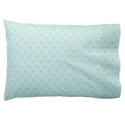 Dream Girl Pillowcase (Aqua)