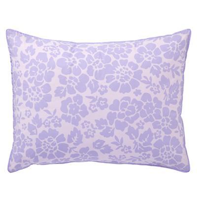 Dream Girl Sham (Lavender)
