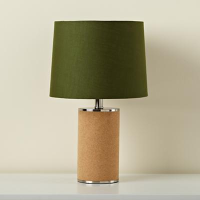 Bulletin Board Lamp (Green)