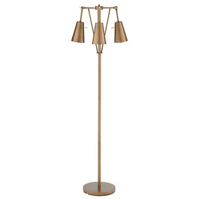 Periscope Floor Lamp