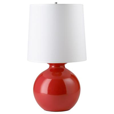 Gumball Lamp (Red)