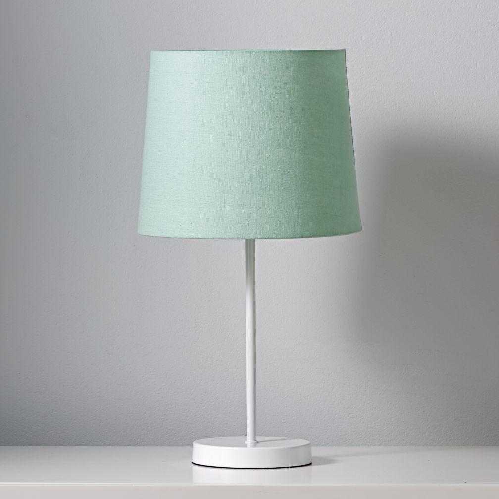 Light Years Floor Lamp Shade (Mint)
