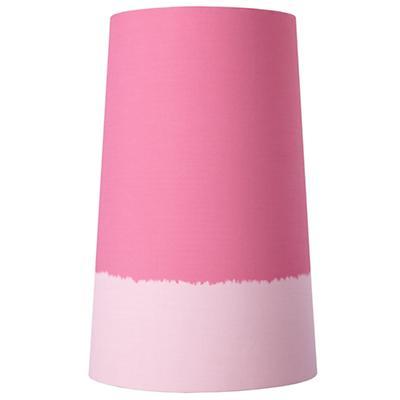 Lighten Up Floor Lamp Shade (Pink)