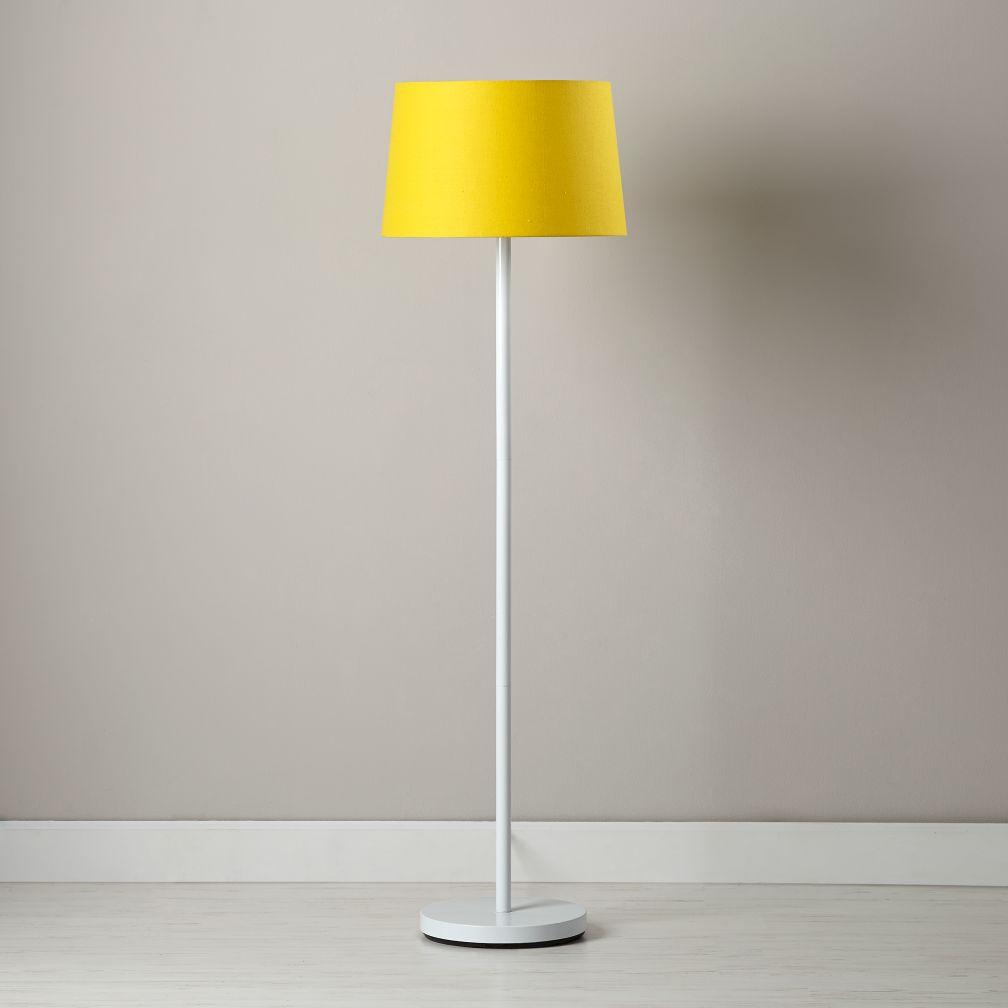 kids floor lamps the land of nod. Black Bedroom Furniture Sets. Home Design Ideas