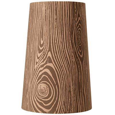Woodgrain Floor Shade