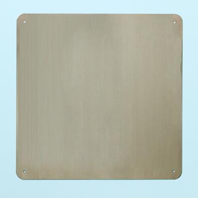 """12"""" Silver Square Magnet Board"""