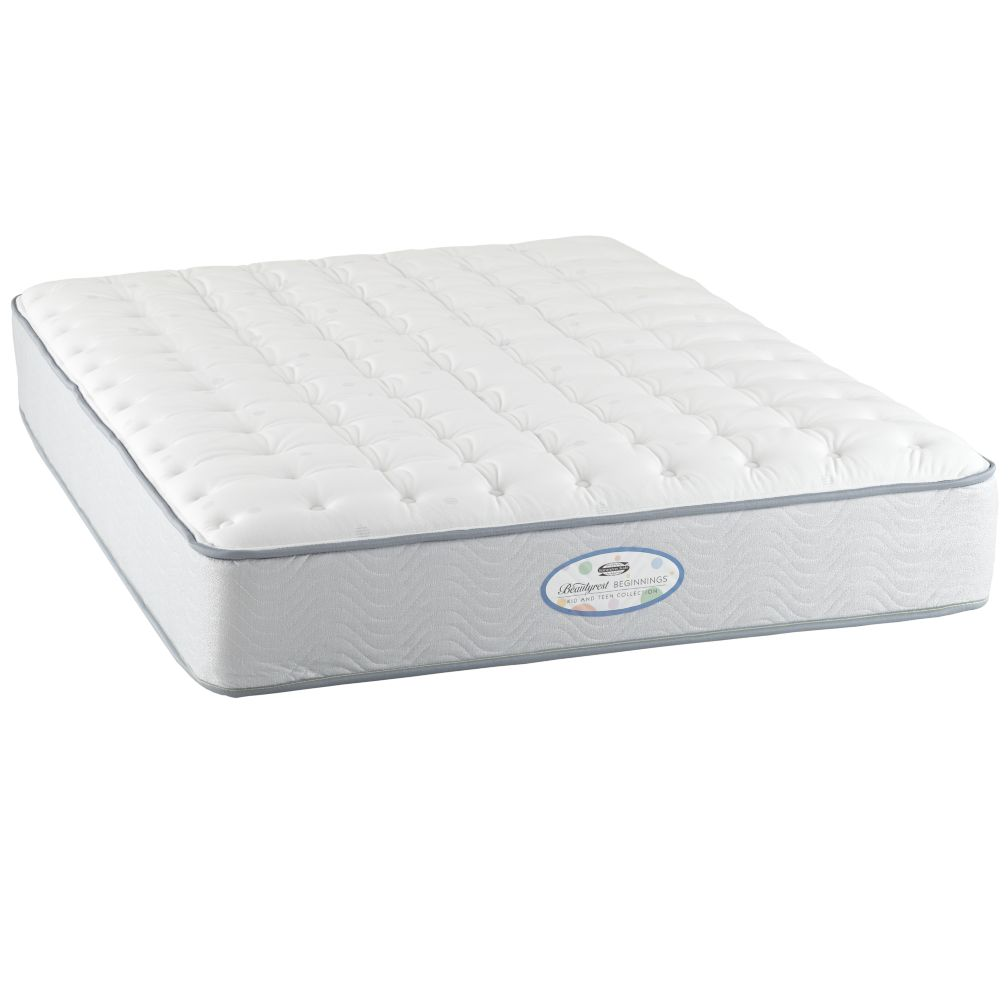 Simmons Beautyrest ® Plush Mattress (Queen)