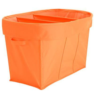 I Think I Canvas Mega Sorter (Orange)