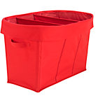 Red Canvas Mega Sorter