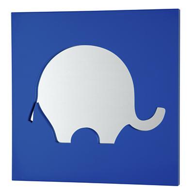 Cut It Out Mirror (Elephant)