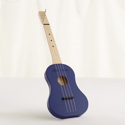Soprano Ukulele (Blue)