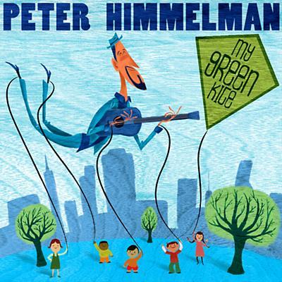 My Green Kite CD