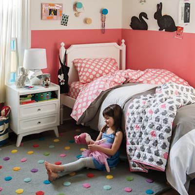 NewSchoolBedding_PinkBunny_Kids_PetiteBed_MonarchNt