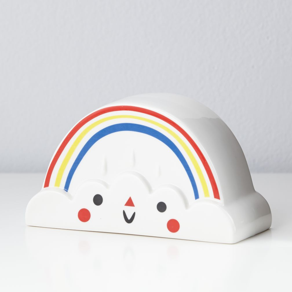 Bedtime Buddy Nightlight (Rainbow)