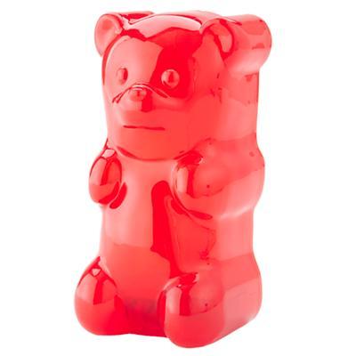 Gummy Bear Nightlight (Red)
