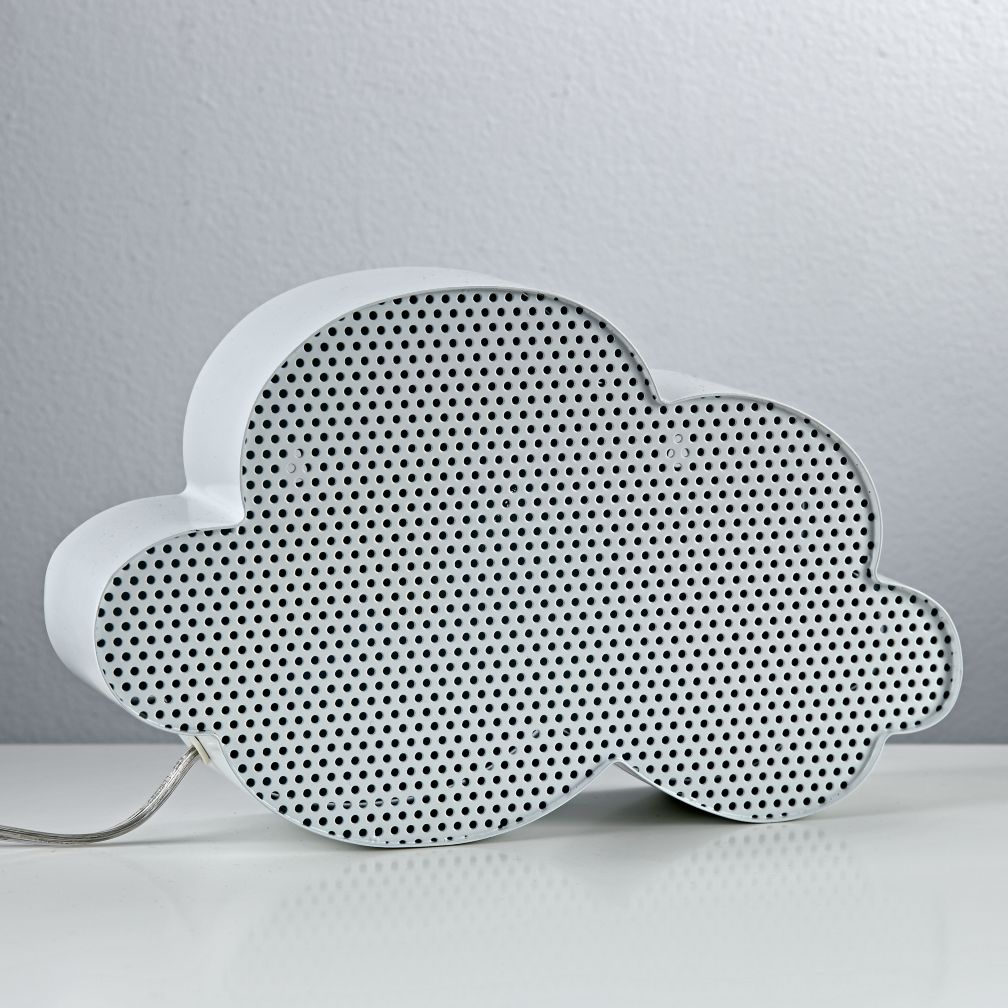 Pop Icon Nightlight (Cloud)