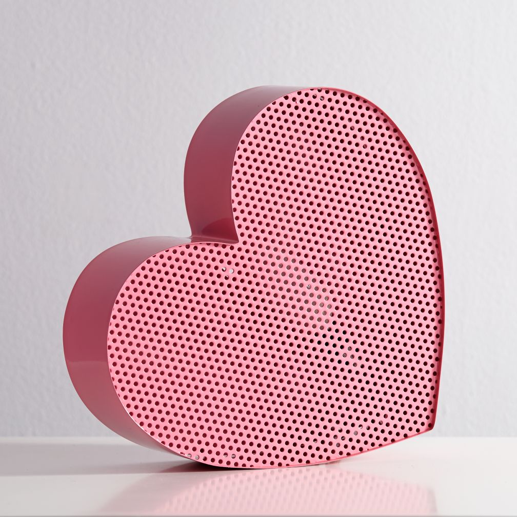 Pop Icon Nightlight (Heart)