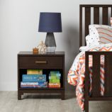 Cargo Nightstand (Java)