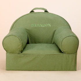 Nod Chair (Green)