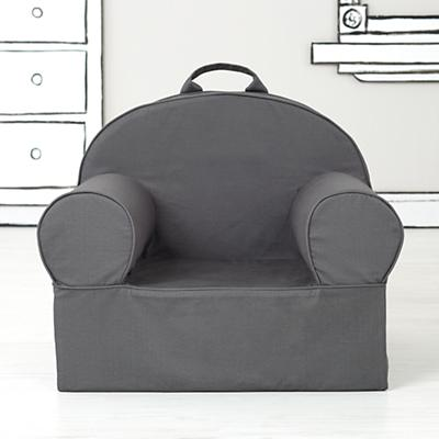 Executive Grey Nod Chair (Grey)