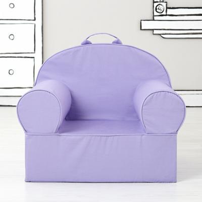 Executive Nod Chair (Lavender)