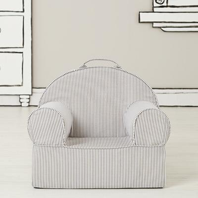Entry Level Nod Chair Cover (Grey Stripe)