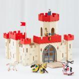 Noddingham Castle