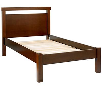 Oak Park Elementary Bed (Twin)